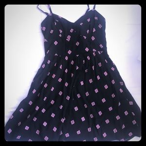 Adorable XS Express sundress with pockets! NWT!